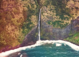 Kahala coast