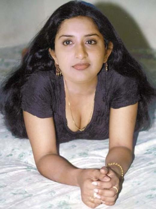 Extreme Hot Women India : Meera Jasmine