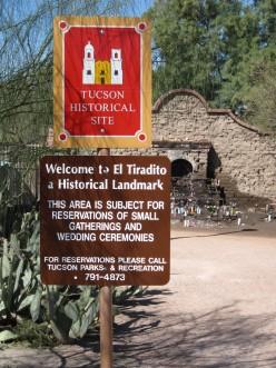 El Tiradito Tucson's Shrine to a Murdered Sinner
