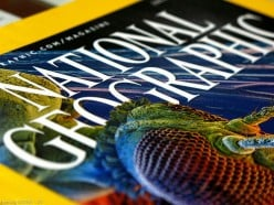 Expand Your Knowledge with National Geographic Magazine