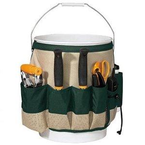 Fiskars 9424 Garden Bucket Caddy
