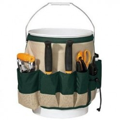 Best Garden Buckets To Carry All Your Garden Tools