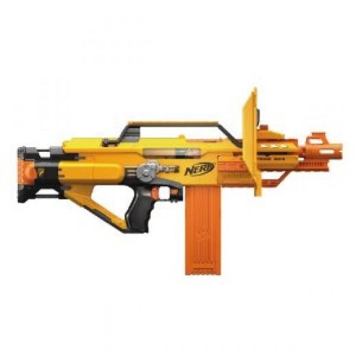 Pre-order N Strike Stampede Nerf Gun Before It's Gone
