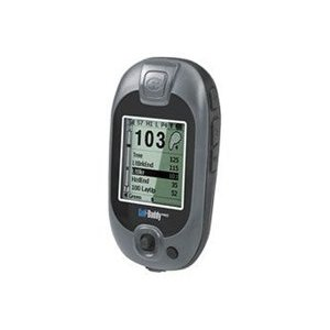 Golf Buddy Pro GPS Range Finder For Golfers