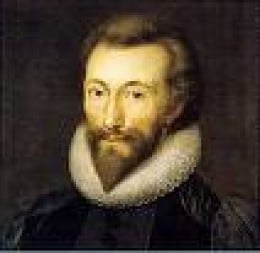 John Donne later in life