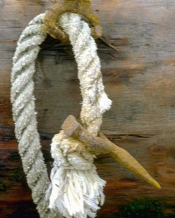 Hope and a Rope