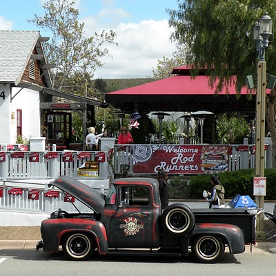 The Temecula Rod Run brings in thousands of visitors to Old Town Temecula.
