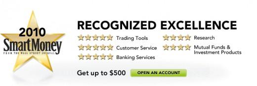 smartmoney awards