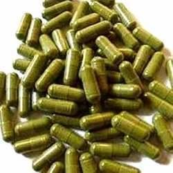 Malunggay (Moringa capsules