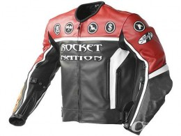 Big Size Leather Jackets for Men