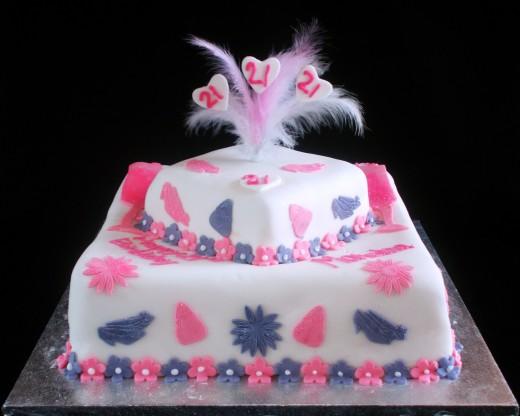 edible cake glitter spray