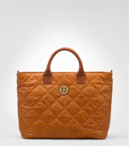 Tory Burch SMALL JADEN TOTE     $350.00