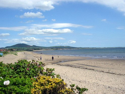 Leven, Scotland by Nigel's Europe, shared on Flickr under Creative Commons licence.