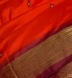 Kanchipuram Silk Sarees in India