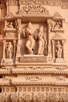 Great Indian Architecture