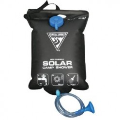 Super Solar Shower