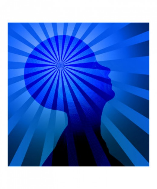How Positive And Negative Energy Attaches To Our Mind And