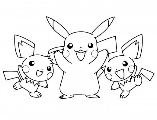 pokemon coloring pages google images - photo#4