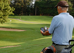 Buy one of the Top 3 GPS Systems for Golfers and Improve YOUR Golf Game!