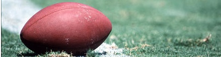 NFL on Hubpages by Wavegirl