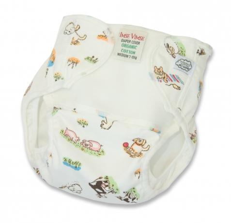 Imse Vimse diaper cover