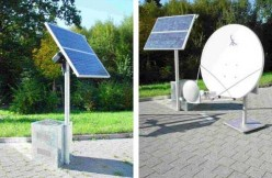 Solar Power Systems Helping to Keep it Green