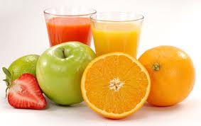 Mix Fruit Juice