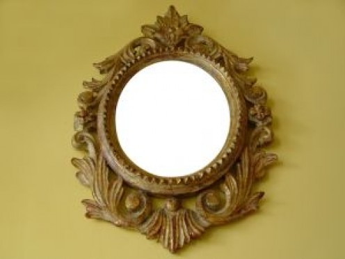 Mirror Mirror, fresh and new. We need to serve many - help Pi and P8Bleu.