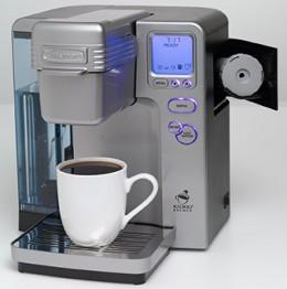 Keurig coffee maker troubleshooting