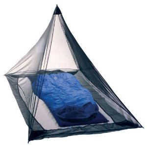 Sea to Summit Mozi Mosquito Net Shelter
