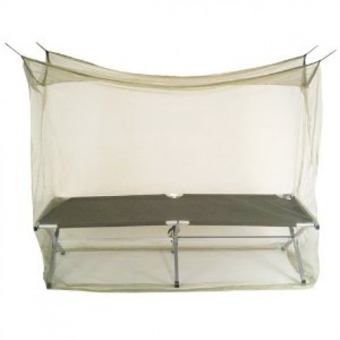 G.I. Plus Mosquito Net Bar