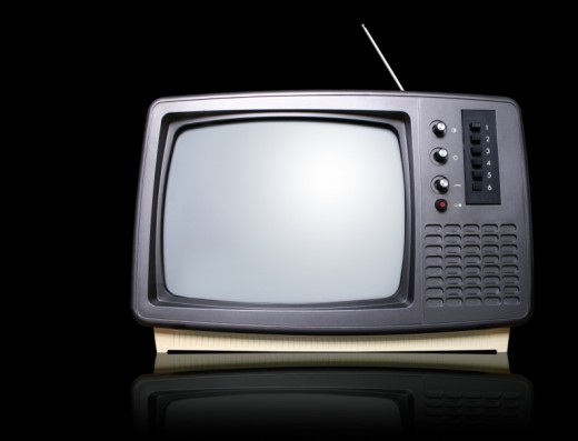 Lose Weight While Watching TV