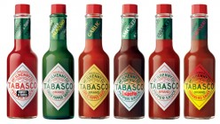 Hot Sauces That Tingle The Taste Buds