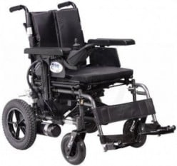 Facts about Motorized Wheel Chair