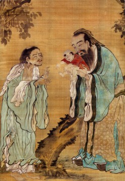 Confucianism: The Old and New
