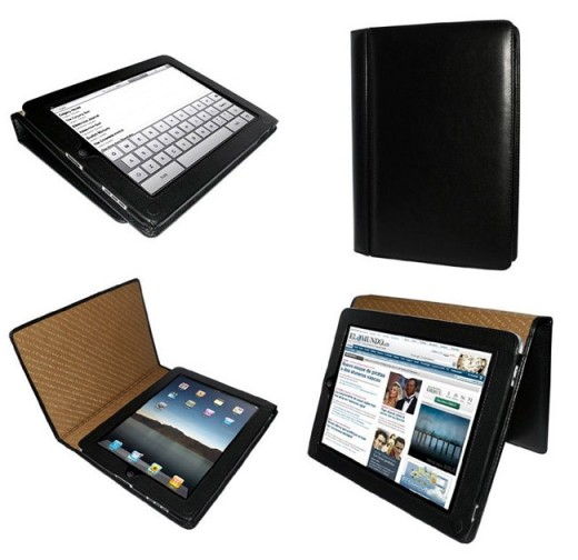 Piel Frama: one of the best iPad cases