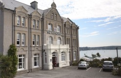 Dog Friendly Hotels in Padstow