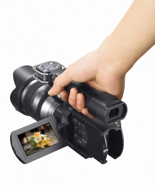 NEX-VG10 Handycam -