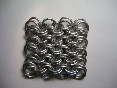 Links in Chainmail Image Credit: Wikipedia