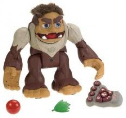 Fisher Price Big Foot The Monster