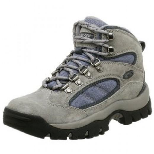 Hi-Tec Women's Outlander Hiking Boot