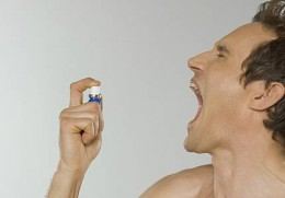 Bad Breath Spray