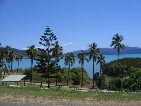 Cannonvale Beach Queensland Australia