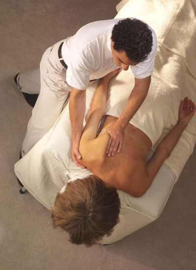 Massage can be an effective treatment for some