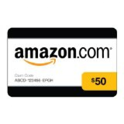 Say Merry Christmas with an Amazon Gift Card