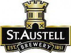 Best Brewery Tours in Cornwall: St Austell Brewery