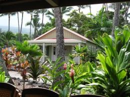 Beach Cottage of Hawaiis King David Kalkaua
