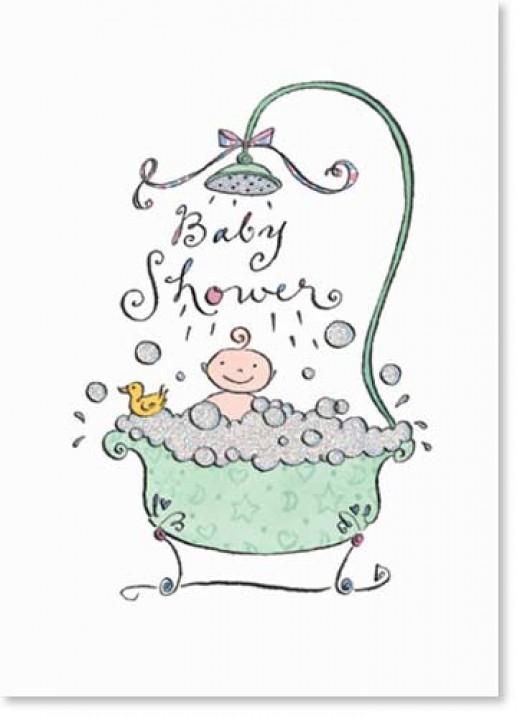 baby shower poems for pinterest