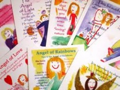 Receiving Daily Guidance From Your Angels and How to Use Your Angel Cards