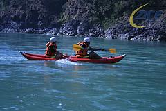 River Rafting in Shivpuri